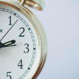 《幼稚園教諭の労働時間》朝は何時に出勤する?定時は?